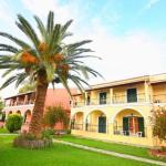 Zefiros Apartments, Gouvia