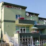 Flower Guest House, Sunny Beach