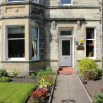 26 The Crescent - Guest House,  Ayr