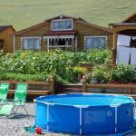 Baikal Home Guest House, Bolshoye Goloustnoye