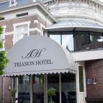 Budget Trianon Hotel, Amsterdam