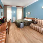 Hotel Residence Select, Prague