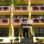 Hotel Petri, Munich