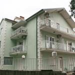 Apartments Vukšić Zablaće, Zablaće