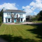 Culm Vale Country House,  Stoke Canon