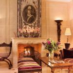 Residence Henri IV, Paris