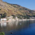 Hotel Lido Mediterranee, Taormina