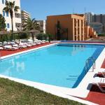 Hotel Jardín, Oropesa del Mar