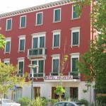 Hotel Helvetia, Venice-Lido