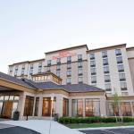 Hotel Pictures: Hilton Garden Inn Toronto/Brampton, Brampton