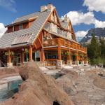The Hidden Ridge Resort,  Banff