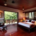 Bidadari Private Villas & Retreat, Ubud