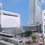 Shibuya Excel Hotel Tokyu,  Tokyo
