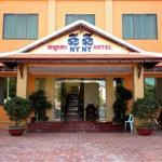 NyNy Hotel, Kampot