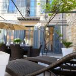 Villa Annette,  Cannes