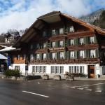 Hotel Pictures: Hotel Simmental, Boltigen