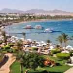 Helnan Marina Sharm Hotel,  Sharm El Sheikh
