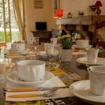 Hotel Pictures: Les Louchardes, La Rochepot