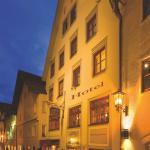 Altstadt-Hotel Zum Hechten, Füssen