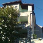 Foto Hotel: Stoyanovi Guest House, Chernomorets