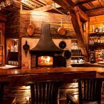 Chez Bear Chambres d'Hotes,  Puy-Saint-Pierre