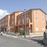 Residence Pax,  Ameglia
