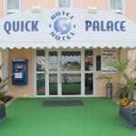 Quick Palace, Noyelles-Godault
