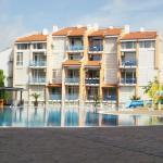 Gal Apartments in Elit 1 Complex,  Sunny Beach