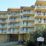 Fotografie hotelů: Seafarer Chase Apartments, Caloundra