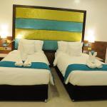 La Woods Hotel,  Chennai