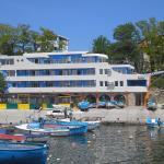 Hotellbilder: Ribarska Sreshta Family Hotel, Tsarevo