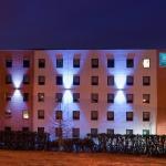 Hotel Pictures: ibis budget Toulouse Aeroport, Blagnac