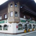 Fotos do Hotel: Zum Dorfwirt, Flachau