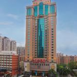 Yutong Hotel, Guangzhou