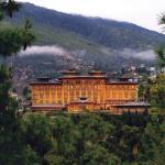 Taj Tashi Bhutan,  Thimphu