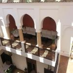 Riad Azza, Marrakech