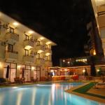 Kanarya Hotel, Cesme