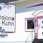 Pension Kuhn,  Rust