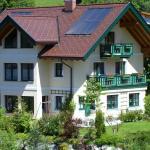 Haus Ramsauer, Werfenweng