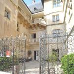 Hotel D'haussonville,  Nancy