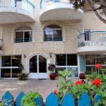 Eden Jerusalem Hotel, Jerusalem