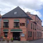 Hotel Pictures: Hôtel Restaurant des Voyageurs, Plonéour-Lanvern