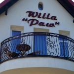 Willa Paw, Świnoujście
