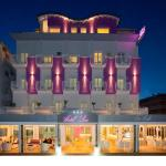 Hotel Lux, Caorle