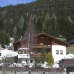 Landhaus Falch, Sankt Anton am Arlberg