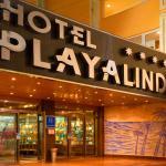 Playalinda Hotel, Roquetas de Mar