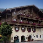 ホテル写真: Landhotel Kaserer, Bramberg am Wildkogel