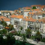 Accommodation Old Town Vitaic, Korčula