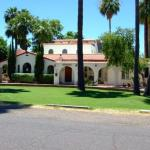 Maricopa Manor B&B Inn, Phoenix