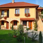 Mediterran Apartmanhaz,  Eger